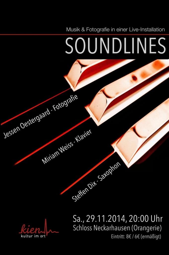 SoundlinesPoster